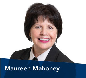 Maureen Mahoney