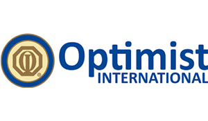 The Optimist Club International logo