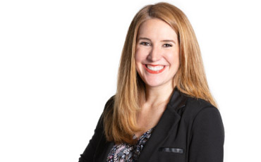 Julie Pine, the Executive Vice President, General Counsel & Chief Risk Officer for Lead Bank