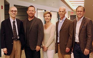 The Lead Bank community bank tech advisory board