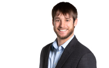 Danny Schneider, BSA Officer for the Lead Bank in Kansas City community