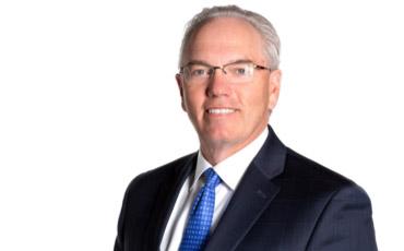 Greg Bynum, President of the Lead Bank community in Kansas City
