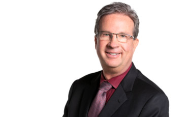 Rick Weeda, Senior Vice President and Lender for the Lead Bank community in Kansas City