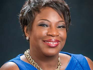 New Lead Bank community board member Bridgette Williams